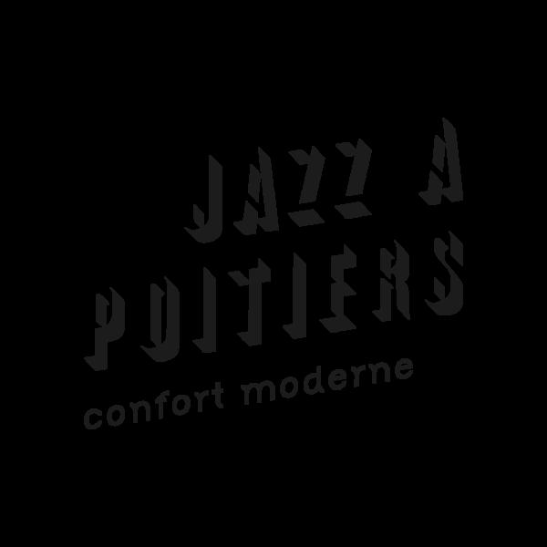 Logo jazz à poitiers