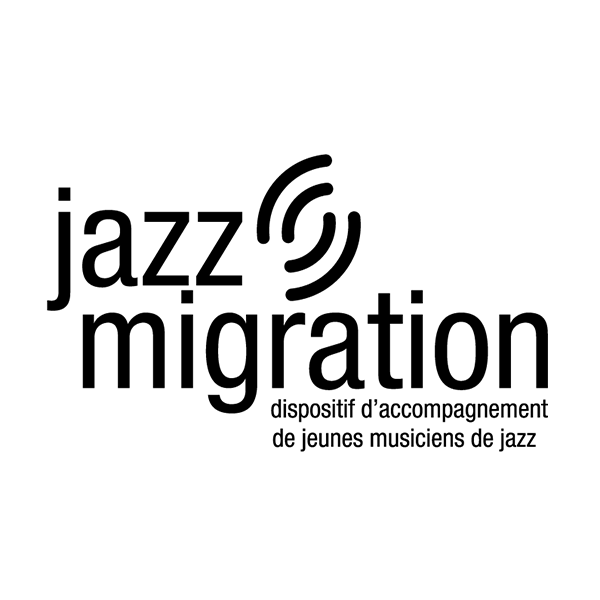 Logo Jazz Migration