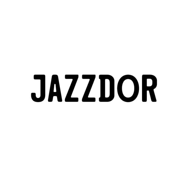 Logo Jazzdor